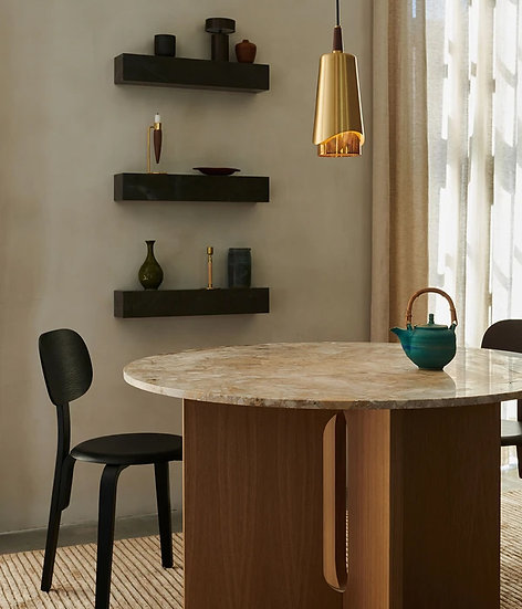 MENU Androgyn Dining Table Natural Oak