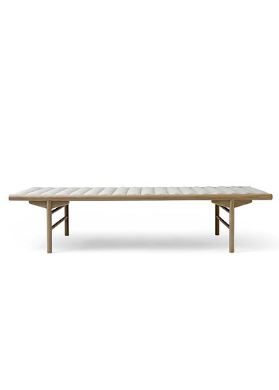 MENU Align Daybed Wool/Leather