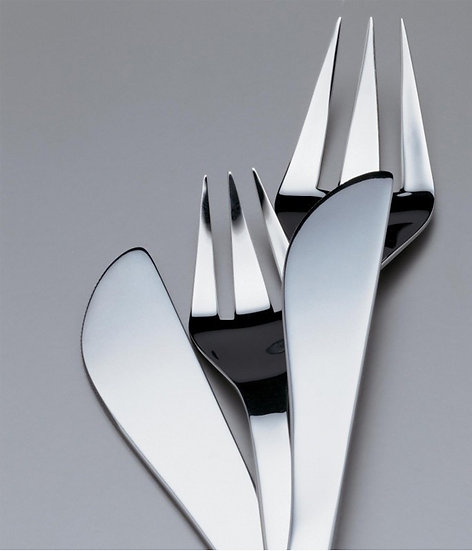 Alessi Colombina Cutlery 24pc Set