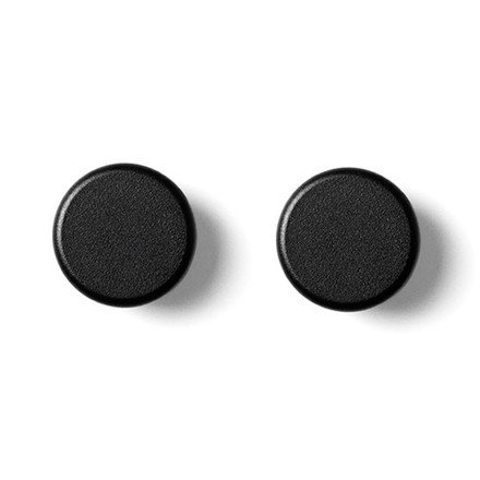 MENU Norm Knobs Black / White / Brass