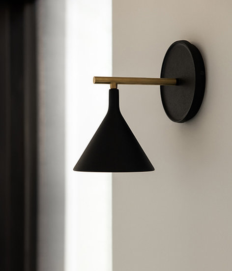 MENU Cast Wall Lamp