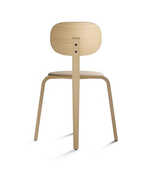 MENU Afteroom Plus Plywood Dining Chair