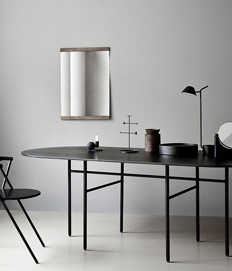 Snaregade Dining Table - Oval