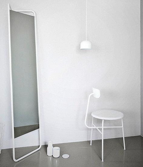 KaschKasch Mirror Black / White
