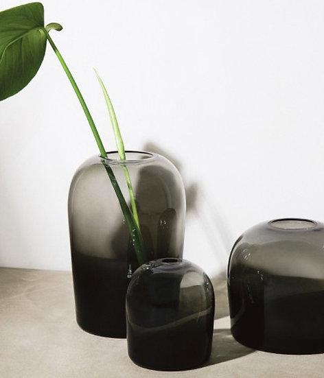 MENU Troll Vases - Smoke / Amber / Midnight