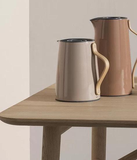 Stelton Emma Vacuum Jug Tea 1L