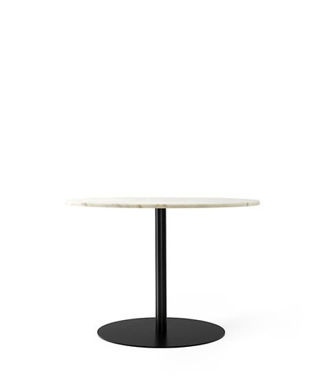 MENU Harbour Column Dining Table Marble