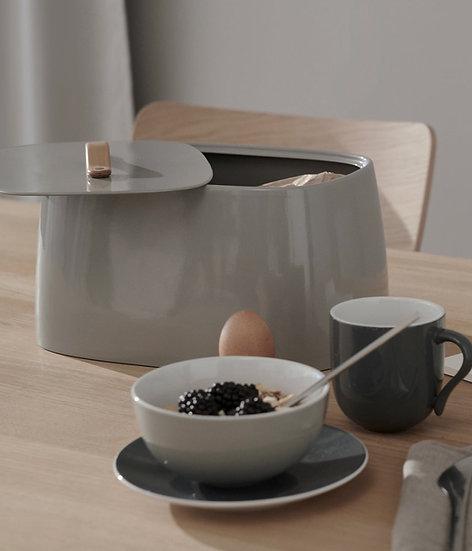 Stelton Emma Bread Box - Grey