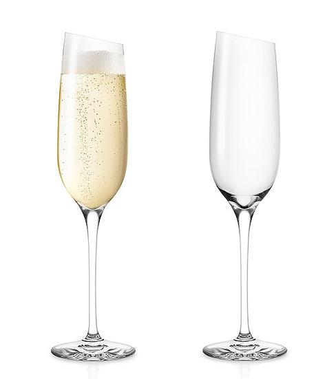 Eva Solo Champagne Flute