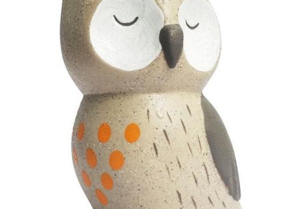 Little Owl Planter