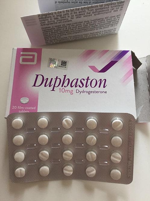 Duphaston (Dydrogesterone) 10mg