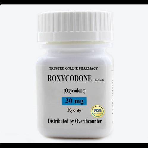 ROXYCODONE A215 30MG