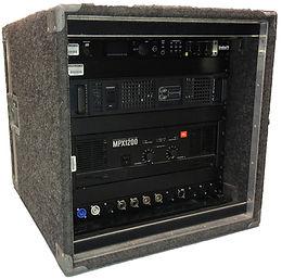 6K Amp Rack