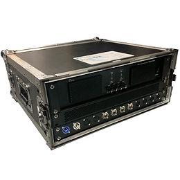 T Amp TSA 4-700 4 Channel Amplifier