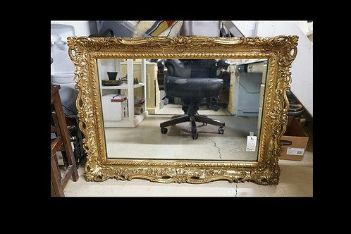 Vintage Turner Gold Mirror $299.00