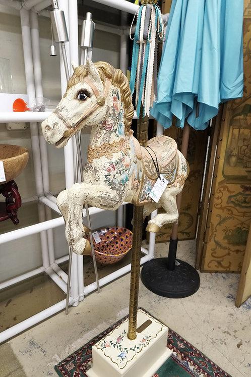 Carousel Horse Music Box $299.00