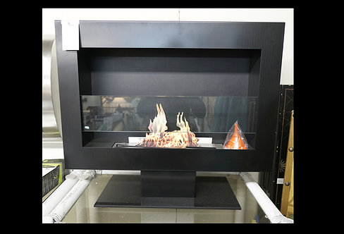 Fireplace- Tribeca Black Satin $448.00