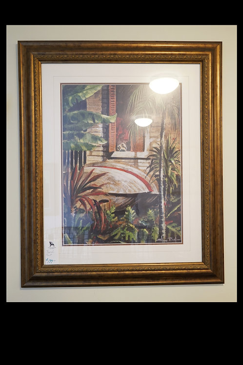 Tropical Print $199.00