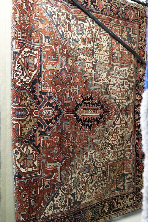Hand Tied Persian Rug $999.00