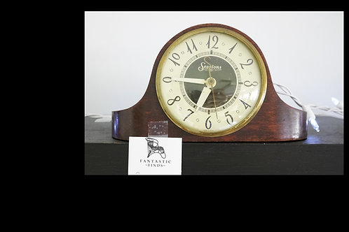 Sessions Napoleon Hat Clock $69.00