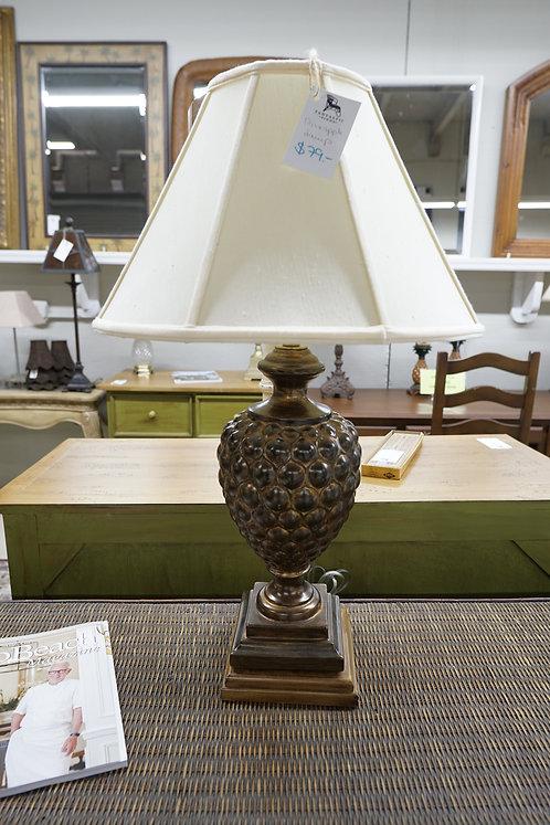 Pineapple Lamp $79.00