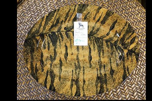 TerraFirma Ceramic Platter by Ellen Evans $89.00