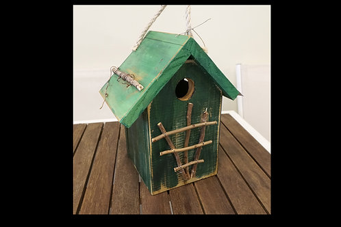 Basic Bird House $29.00
