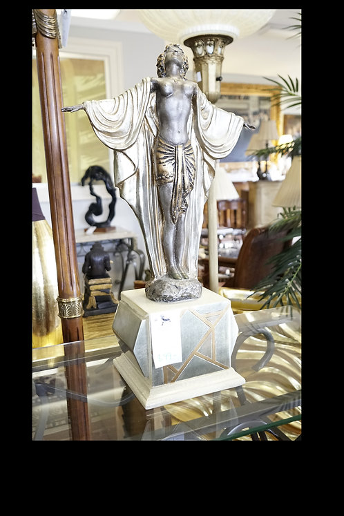 Statue of a Woman $99.00