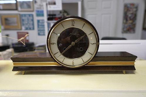 Art Deco Chiming Mantel Clock by Kienzle $499.00