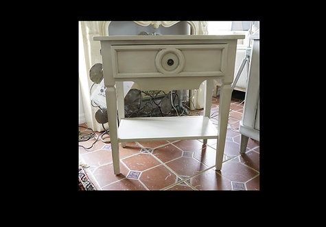 Bramble Orleans Side Table $449.00