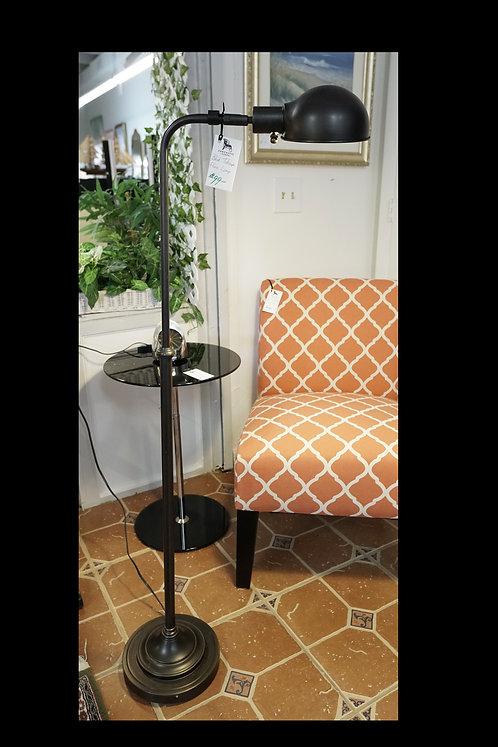 Black Telescope Floor Lamp $99.00