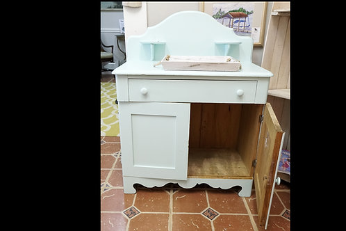 Turquoise Cabinet $149.00