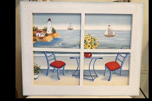 Coastal Art $19.99