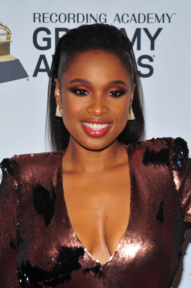 jennifer-hudson-at-clive-davis-and-recor