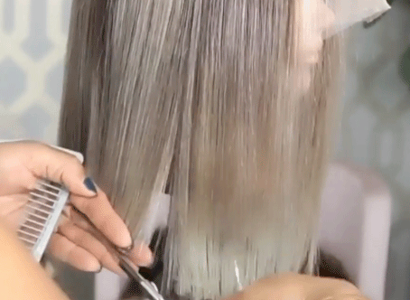 3 Wig Cutting Tips From Kiyah Wright on Behind The Hair
