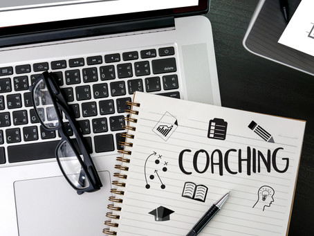 6 Tips: How to Choose the Right Coach for You*