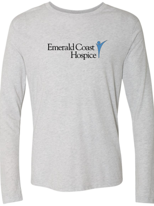Emerald Cost Hospice - Long Sleeve