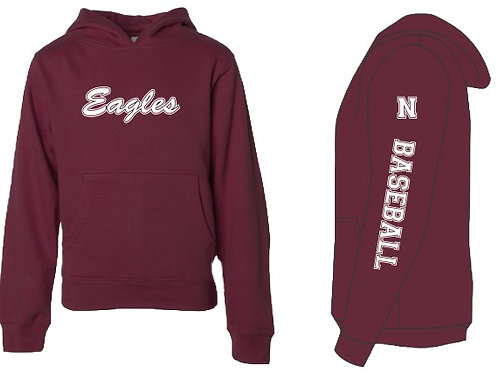 Niceville Eagles - Hooded Sweatshirt
