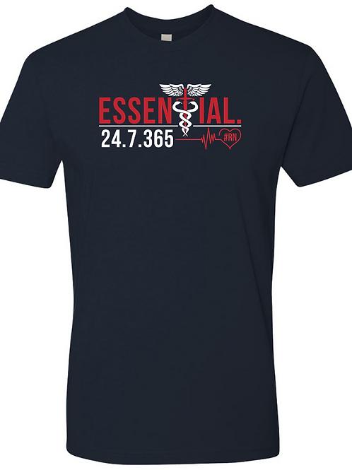 Essential RN - 24.7.365