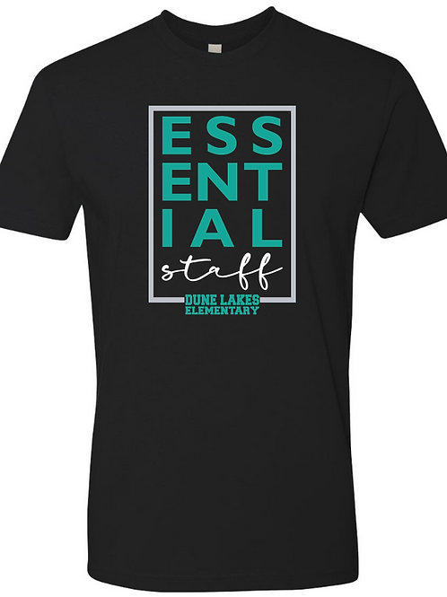Dune Lakes Elementary - Essential Shirts