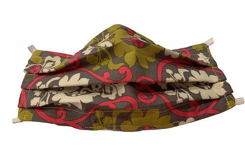 Fabric Mask -Patterns
