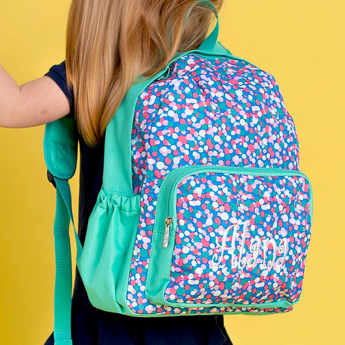 Preschool Confetti Pop Backpack