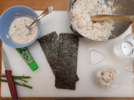 La valeur d'une boulette de riz