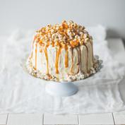 Popcorn-Kuchen