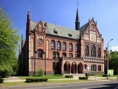 EU4ART zu Besuch in Riga