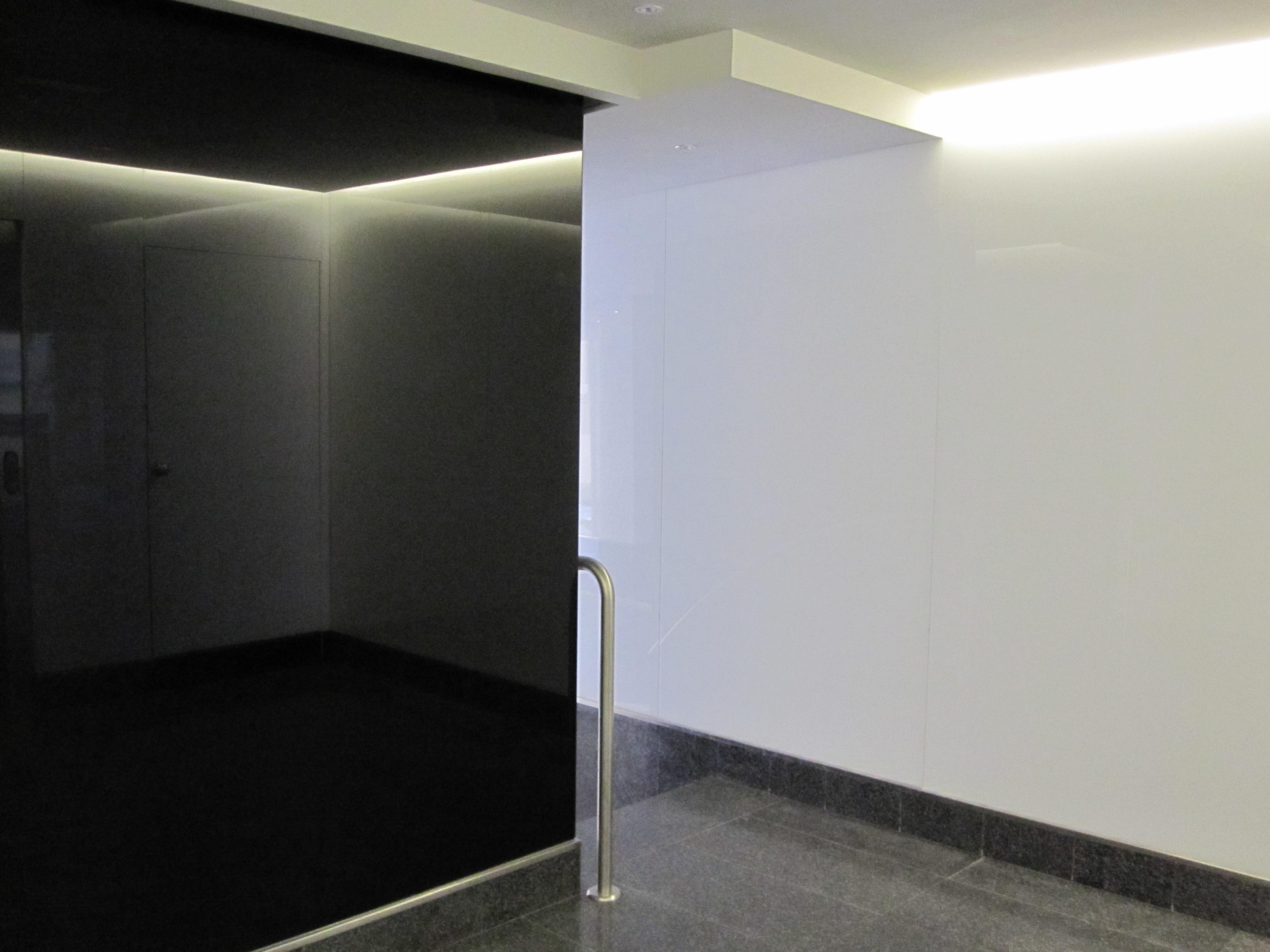 Portal C/ Padre Flórez Burgos