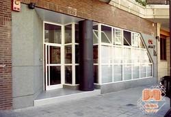 Oficinas Burgos