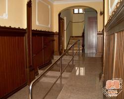 Portal C/ La Puebla Burgos