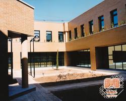 Centro de Salud Aranda de Duero