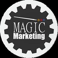 ogo Magic Marketing engrenagem